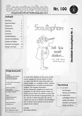 Scoutophon 100